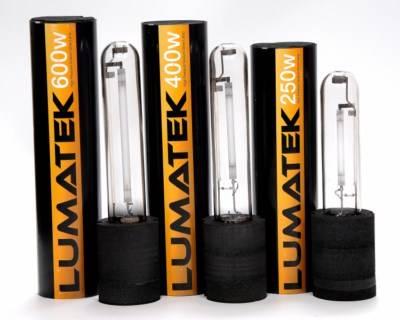 250w HPS Dual Spectrum Grow Lamp
